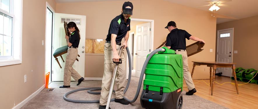 Napa, CA cleaning services